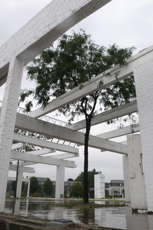 323 best th matique art et espace public images on for Architecture du paysage