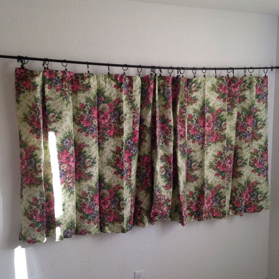17 Best Ideas About Retro Curtains On Pinterest