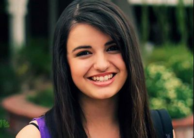"Rebecca Black: ""Saudi weekend change has rejuvenated my career"" 