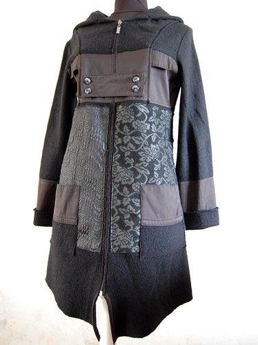 Cheresloques - coat