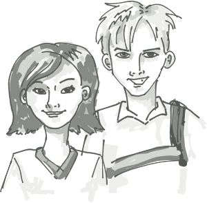 Great list of teen scavenger hunt ideas! www.scavenger-hunt-guru.com