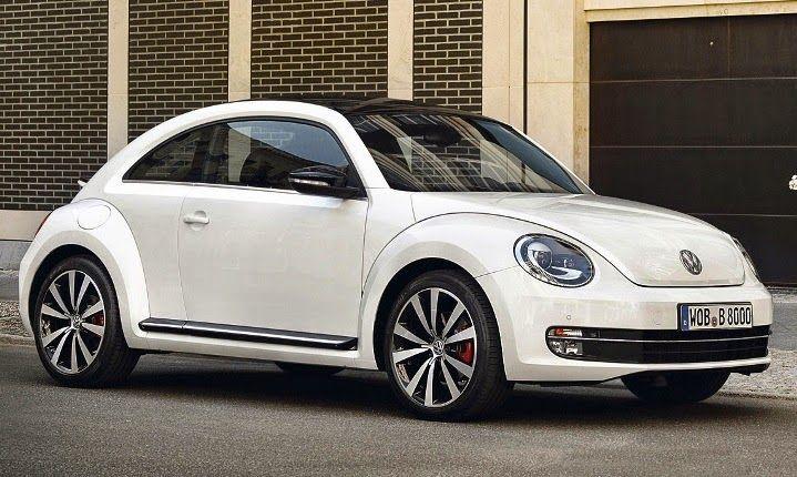 Volkswagen Beetle 2015 a precios desde $54´990.000 Pesos en Colombia » Los Mejores Autos
