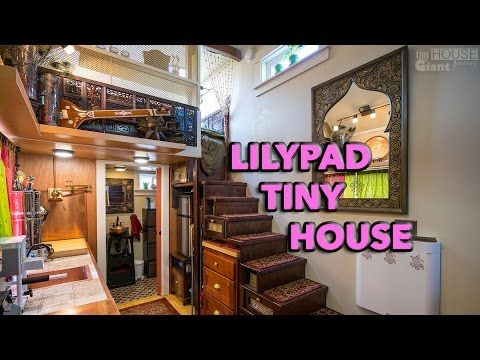 19 best Tiny House Videos images on Pinterest | Tiny house living ...