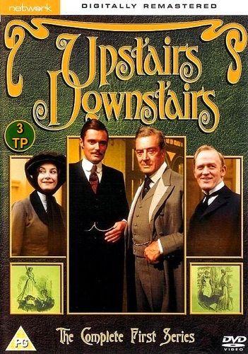 Upstairs, Downstairs - Arriba Y Abajo (TV Series) 1973: