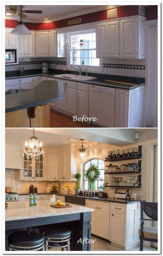 50 Best Kitchen Remodel Ideas That Everyone Need For Inspiration 21 Aegisfilmsales Com In 2020 Simple Kitchen Remodel Kitchen Remodel Kitchen Remodel Small