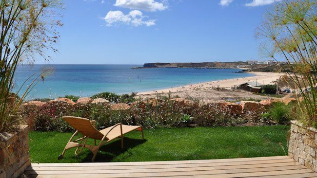 Lisbon & Sagres: A Town and Country Luxury Itinerary in Portugal - Luxury Travel magazine - September 16, 2014