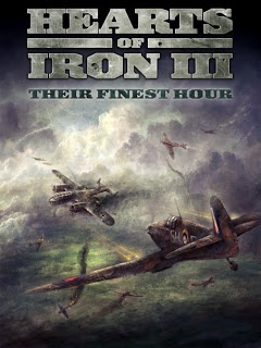 Hearts of Iron III: Their Finest Hour Free Full