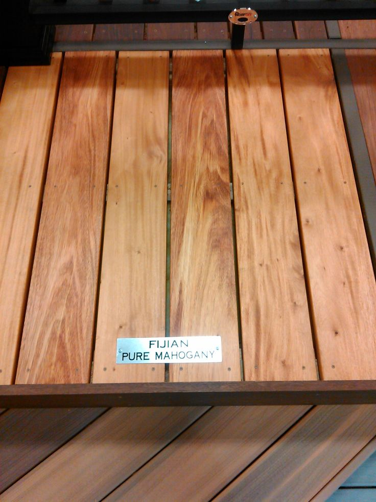 17 Best images about Genuine Mahogany from Fiji on ...
