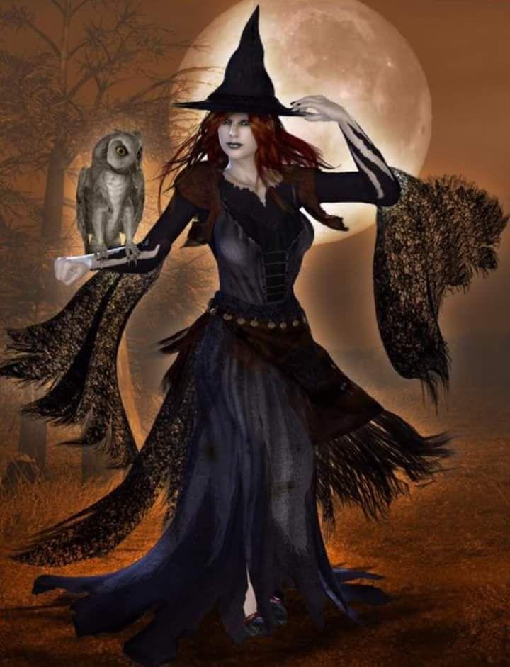 цены, картинки кто такие ведьмы наполняем