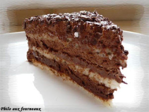 Gâteau d'anniversaire de Christophe FELDER