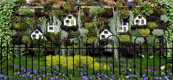 329 Best Images About Miniature Gardens On Pinterest Gardens Fairy Gardening And The Fairy
