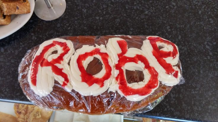 Robe Bakery Bun Robe South Australia
