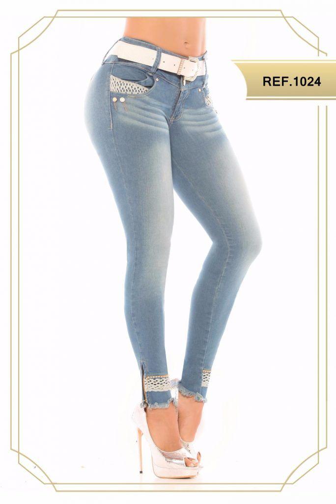 Pantalones Colombianos Levanta Cola En Pamplona A Precios De Distribuidor Encuentre Aquí Tie Jeans De Moda Pantalones Colombianos Pantalones De Moda Mujer