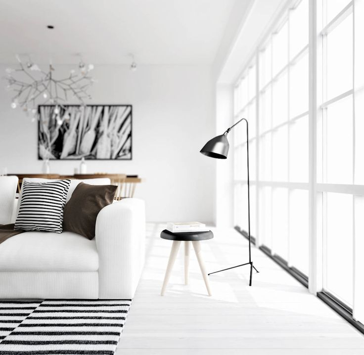 Scandinavian Scandi Norse MinimalismEURthere Are As Many Names For Nordic Interior Design There Variants Of It Characterized By White Walls Light