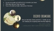 Infographic: How To Control Your Dreams