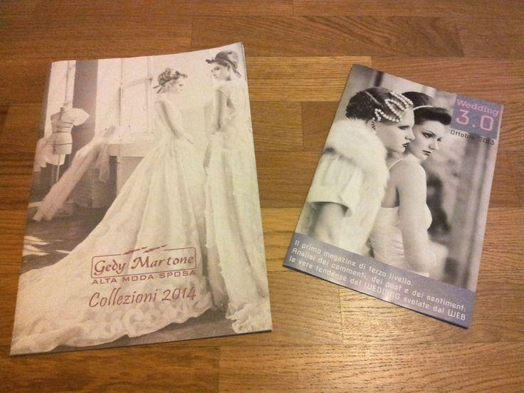 #brochure #cataloghi #magazine  www.mtlook.it