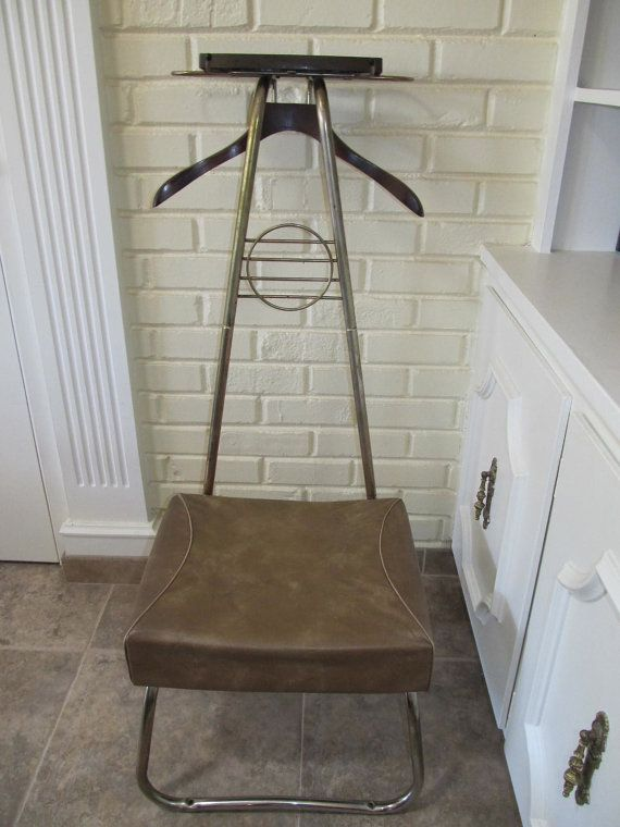 26 best Valet Chair images on Pinterest | Dressing chair ...