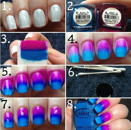 176 best images about u as on pinterest see more ideas - Disenos de unas pintadas ...