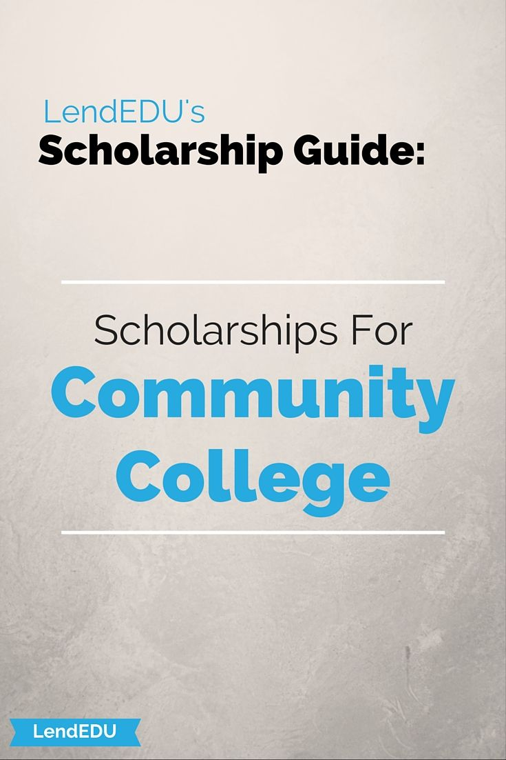 ideas about community college hand washing check out our lendedu guide to scholarships for community college students