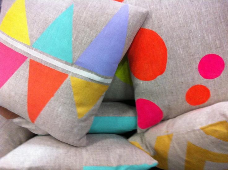 Cushions Choosing the perfect cushion - www.kangabulletin... #cushionid #australia #sale spotlight cushions, bean bag chair or kas cushion covers