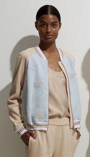 Выкройка куртки - модель 159 - скачать готовые выкройки одежды | Бюро GRASSER