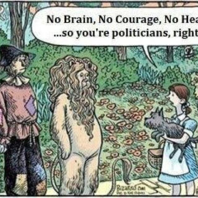 """No tenéis cabeza, ni corazón; tampoco coraje. Sois políticos, verdad??  Sin duda ellos ya no nos conducen (PSOE's, PP's, ninguno de ese Congreso degradado, egocéntrico y """"montado""""; sin vergüenzas Sindicatos, Casa Real y todos los que rodean). Nos suplicaron el voto y han seguido montándoselo a costa de las Personas-Ciudadanos.  Sin duda saldremos adelante Sin Ellos y todo lo que han montado y sobra.  La solución es organizarse prescindiendo de Todo ese Mal (si a un cáncer no lo alimentas, se…"""