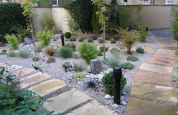 46 best rock front yard images on Pinterest Gardening Landscaping