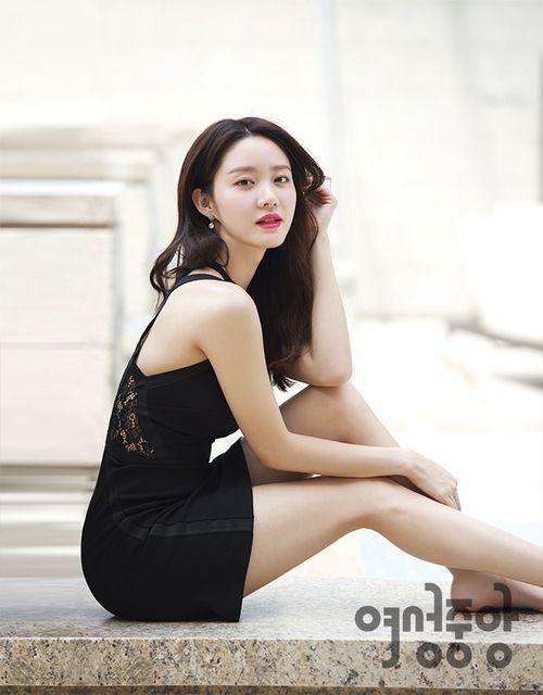 Han Groo for LadyJoongang Aug`15