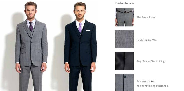 Combatant Gentleman is doing something right. (Hint: It's price + fit).