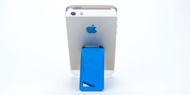 Stikey is also a magnetic portrait stand for all smartphones or phablets. April on Kickstarter!  http://stikey.co.uk/