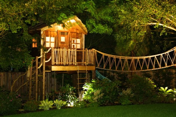 Backyard Treehouse Pediatric Therapy Center : outdoor spaces nice idea for a sheltered outdoor area art outdoor