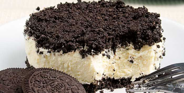 Easy Oreo Cheesecake | Recipes | Yummy.ph - the Philippine online recipe database