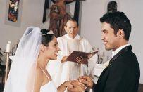 Cortejo de bodas: Cómo organizar la entrada y salida de la iglesia | Ella Hoy
