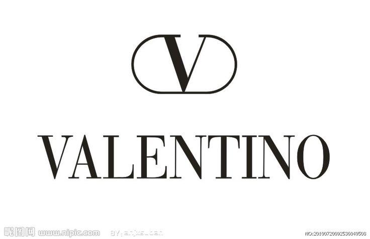#Valentino logo