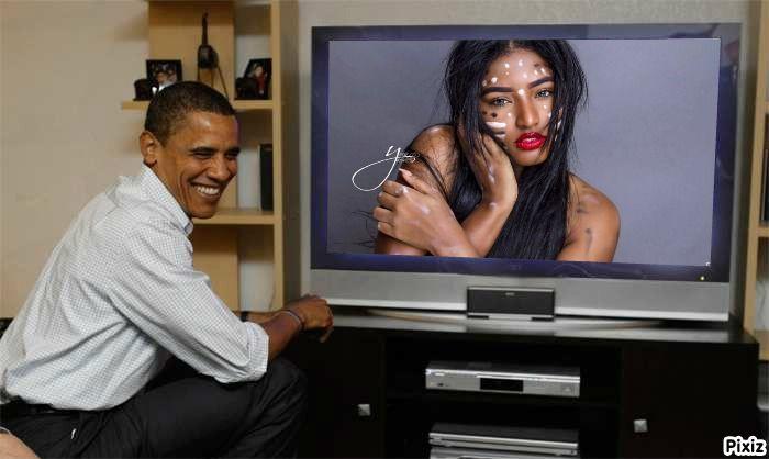 Nashaira Balentien Miss Universe Curacao 2017 watch live Obama