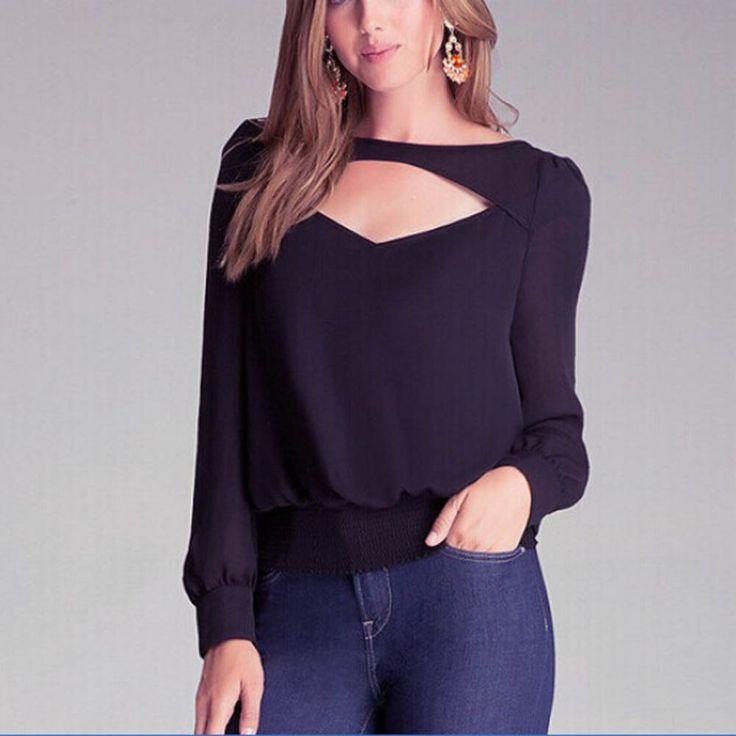 Черная блузка (66 фото): с чем носить, дизайнерские блузки, какую блузку носить летом, как правильно выбрать