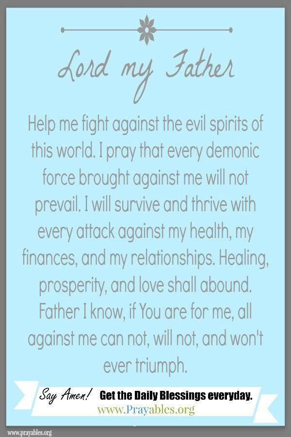 Prayables Inspiration Quotes And Prayers Daily Prayers