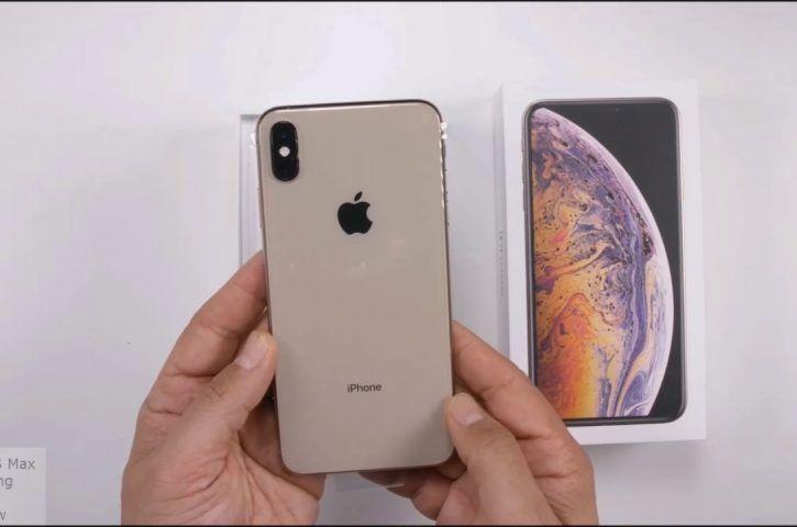 iPhone Xs Clone - iPhone XS Max replica - Not Goophone Best