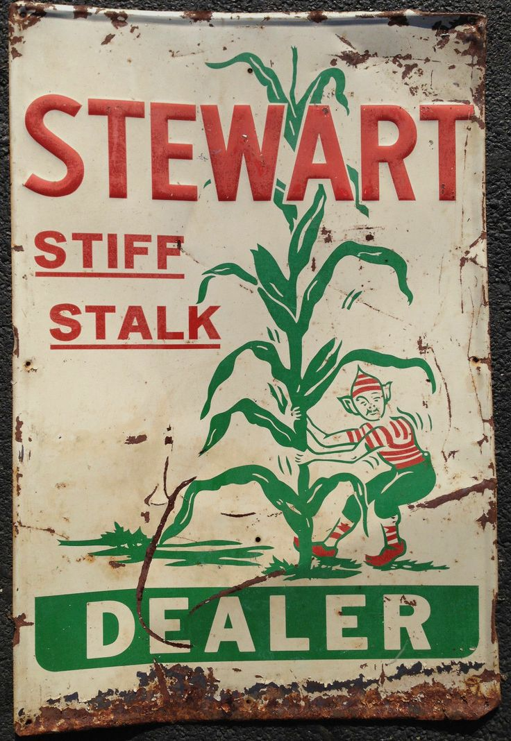 Vintage Stewart Stiff Stalk Seed Corn Dealer Farm. Baby Recovery Signs. Gaze Palsy Signs Of Stroke. Blank Signs. Sighn Signs. Tia Signs. Bedroom Decor Signs. 23 September Signs. Temporary Traffic Signs