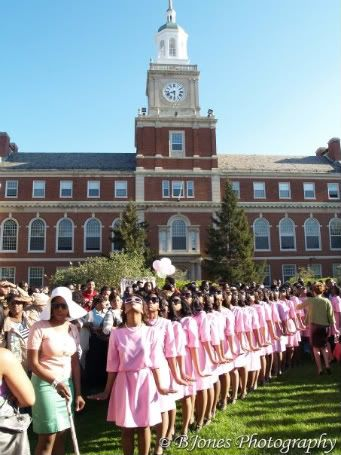 Alpha Kappa Alpha (Alpha Chapter, Howard University)