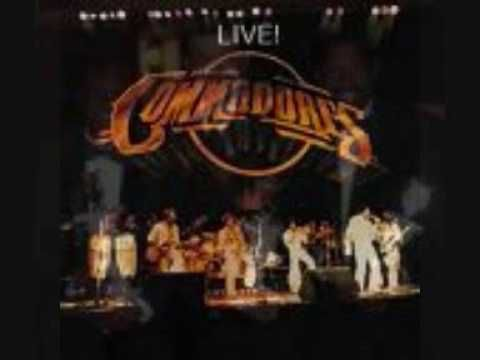 LIONEL RITCHIE & THE COMMODORES     Just to Be Close to You....I've always loved their harmony