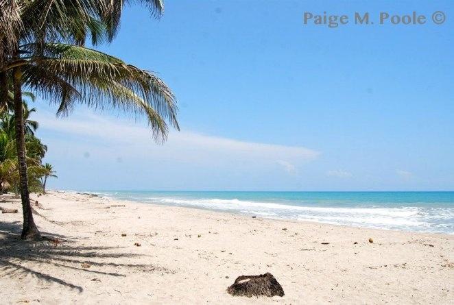 Palomino - Península de la Guajira, Colombia