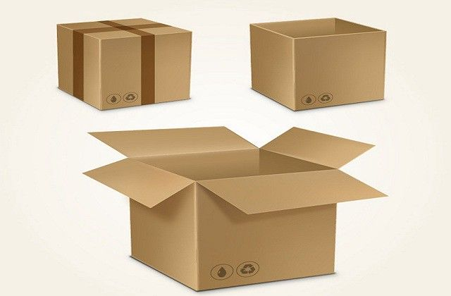 Cardboard boxes are pre-fabricated boxes, which are available at commercial level. These boxes are made up of variety of paper materials…
