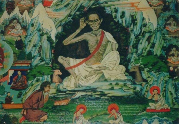 Un sfant de origine tibetana a supravietuit sute de ani cu aceasta planta! Afla-i secretele…  http://e-dimineata.ro/un-sfant-de-origine-tibetana-supravietuit-sute-de-ani-cu-aceasta-planta-afla-secretele/