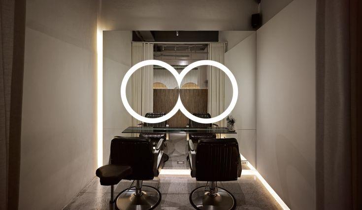 Gallery of PRIM4 Hair Salon / YOMA DESIGN - 15