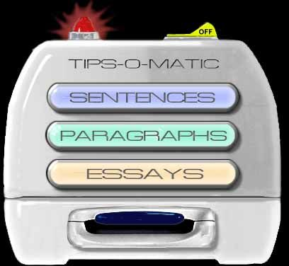 Essay writer o matic