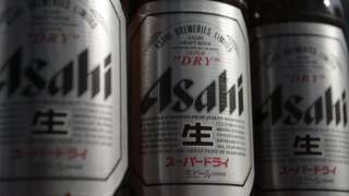 Asahi to buy Pilsner Urquell from AB InBev