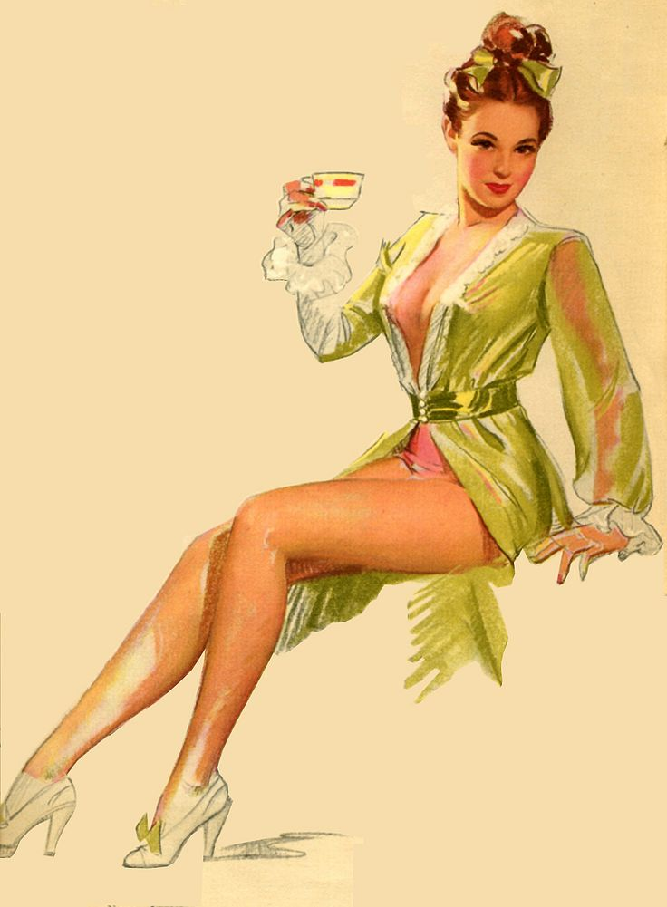 Connu 3251 best Pin-Up Art images on Pinterest | Pin up art, Pin up  BL91