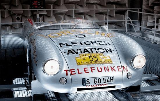 Crank up the volume! Best Porsche Sounds