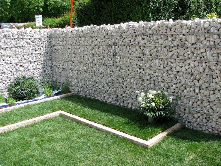 22 best Gartengestaltung Gabionen Ideen 2018 images on Pinterest - outdoor küche mauern